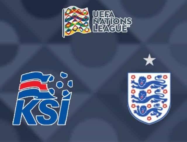 Soi keo Iceland vs Anh, 05/09/2020