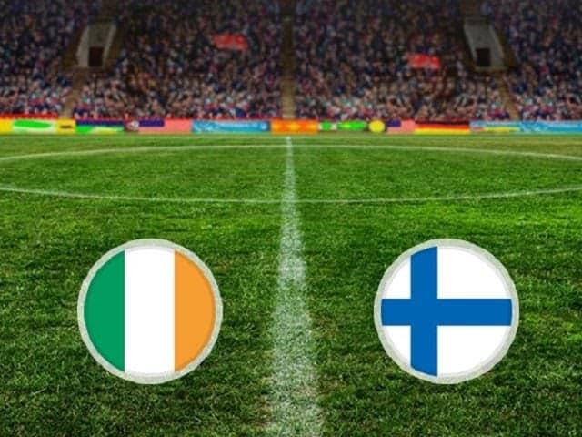 Soi keo Ireland vs Phan Lan, 06/09/2020
