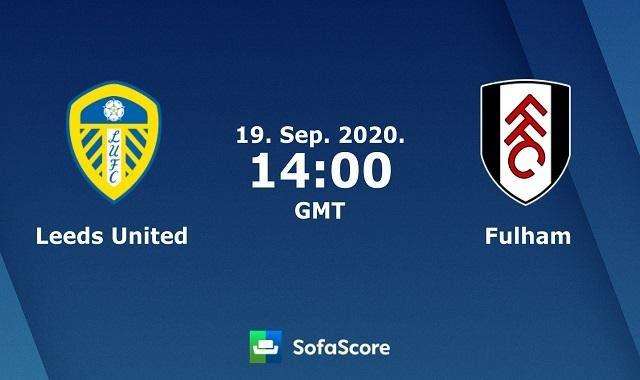 Soi keo Leeds vs Fulham, 19/9/2020