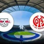 Soi kèo Leipzig vs Mainz 05, 19/9/2020