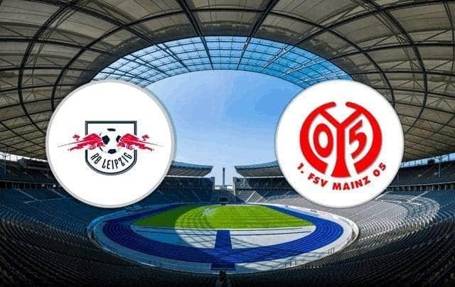 Soi keo Leipzig vs Mainz 05, 19/9/2020