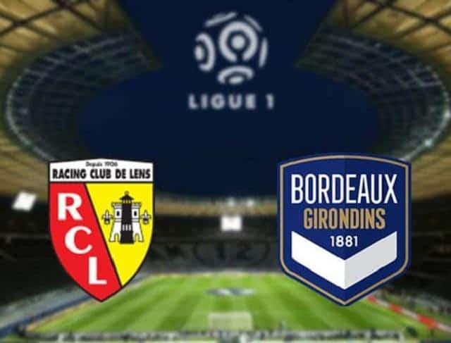 Soi keo Lens vs Bordeaux, 19/9/2020