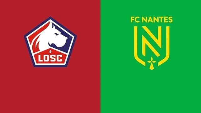 Soi kèo Lille vs Nantes, 26/9/2020