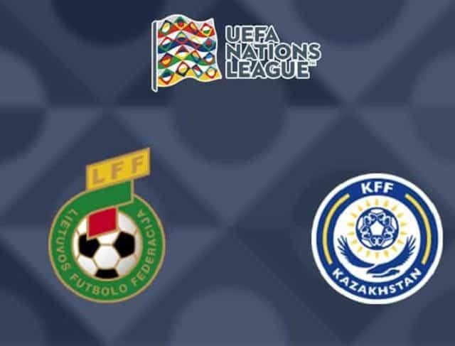 Soi keo Lithuania vs Kazakhstan, 05/09/2020