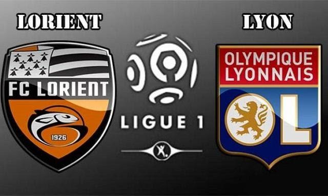 Soi kèo Lorient vs Olympique Lyonnais, 27/9/2020