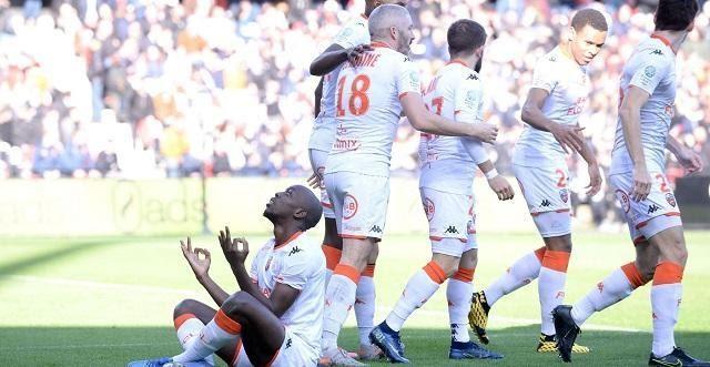 Soi kèo Metz vs Lorient, 04/10/2020
