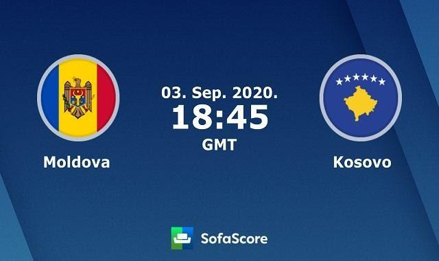 Soi kèo Moldova vs Kosovo, 04/9/2020