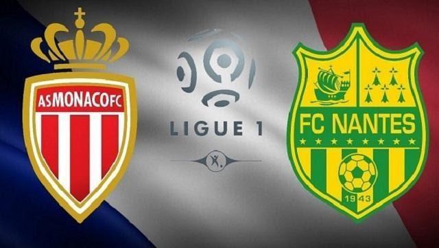 Soi keo Monaco vs Nantes, 13/9/2020