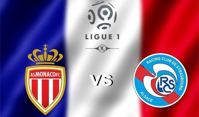 Soi kèo Monaco vs Strasbourg, 27/9/2020