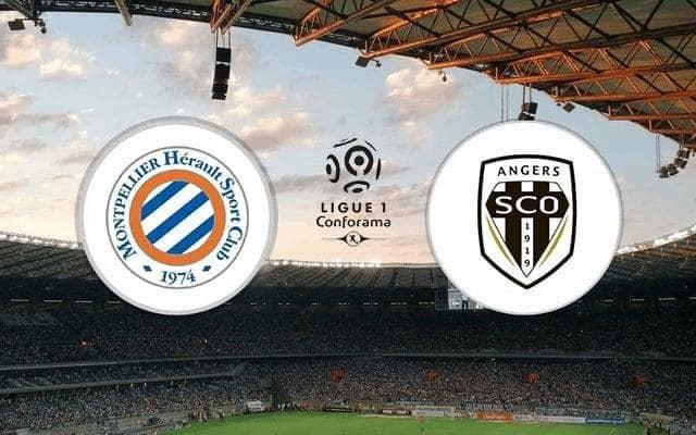 Soi keo Montpellier vs Angers SCO, 20/9/2020