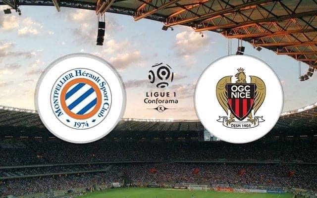 Soi keo Montpellier vs Nice, 12/9/2020