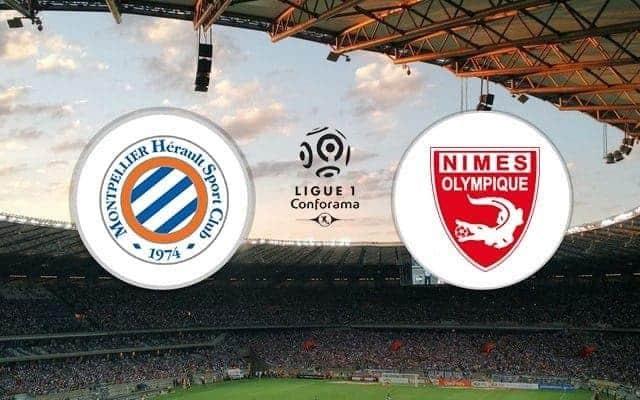 Soi kèo Montpellier vs Nîmes, 04/10/2020