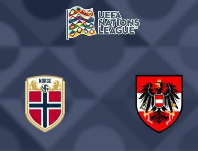 Soi kèo Na Uy vs Áo, 05/09/2020