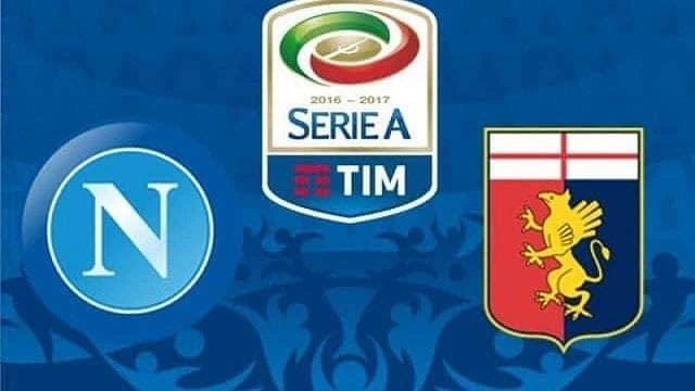 Soi keo Napoli vs Genoa, 27/9/2020