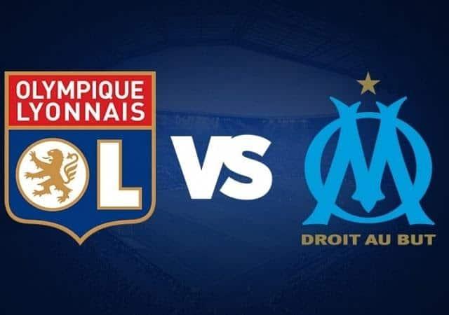 Soi kèo Olympique Lyonnais vs Olympique Marseille, 05/10/2020