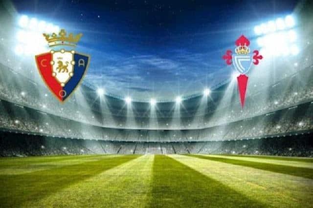Soi kèo Osasuna vs Celta Vigo, 4/10/2020