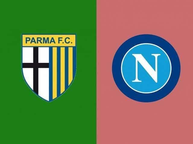 Soi keo Parma vs Napoli, 20/9/2020