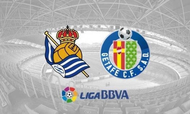 Soi kèo Real Sociedad vs Getafe, 4/10/2020