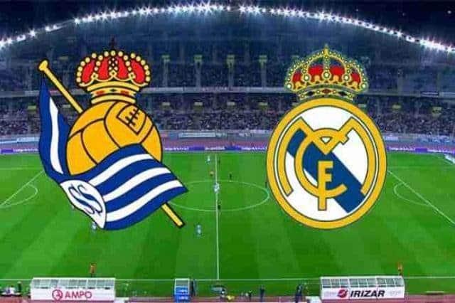 Soi keo Real Sociedad vs Real Madrid, 20/9/2020