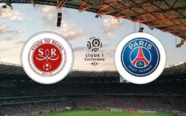 Soi keo Reims vs PSG, 28/9/2020