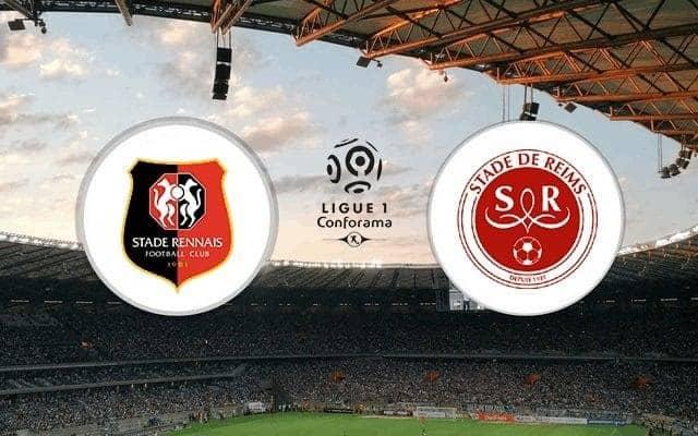 Soi keo Rennes vs Reims, 04/10/2020