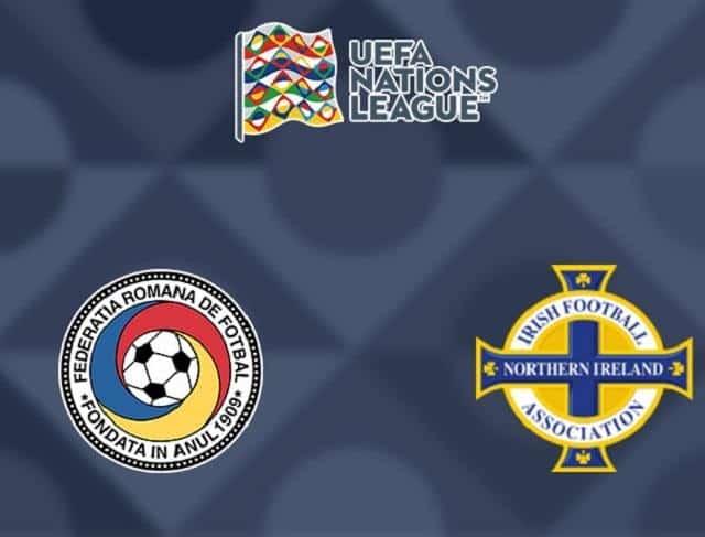 Soi keo Romania vs Bac Ireland, 05/09/2020