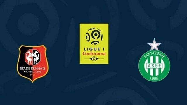 Soi kèo Saint-Etienne vs Rennes, 26/9/2020