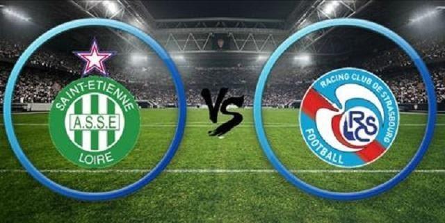 Soi keo Saint-Etienne vs Strasbourg, 13/9/2020