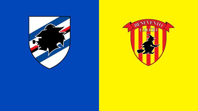 Soi keo Sampdoria vs Benevento, 27/9/2020