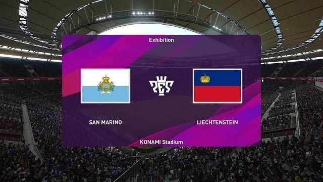 Soi kèo San Marino vs Liechtenstein, 09/09/2020