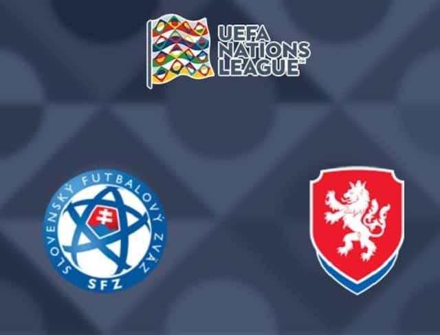 Soi keo Slovakia vs Cong hoa Sec, 05/09/2020