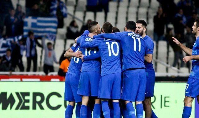 Soi kèo Slovenia vs Hy Lạp, 04/9/2020