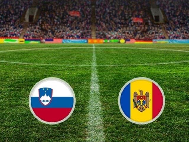 Soi keo Slovenia vs Moldova, 06/09/2020