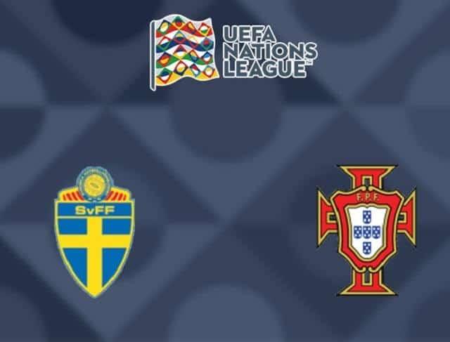 Soi kèo Thụy Điển vs Bồ Đào Nha, 09/09/2020