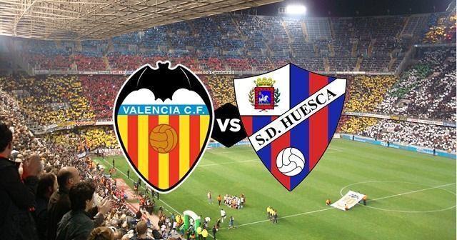 Soi keo Valencia vs Huesca, 27/9/2020