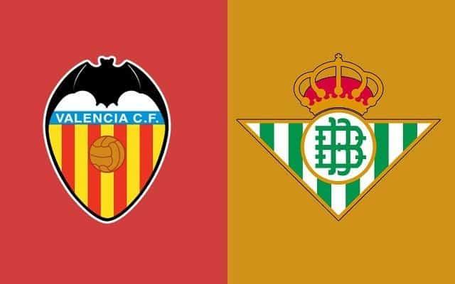 Soi kèo Valencia vs Real Betis, 4/10/2020