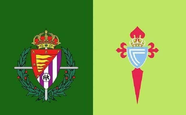 Soi keo Valladolid vs Celta Vigo, 27/9/2020