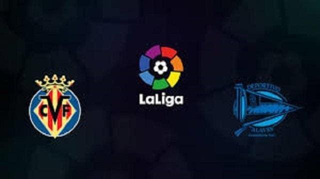 Soi keo Villarreal vs Alaves, 30/9/2020