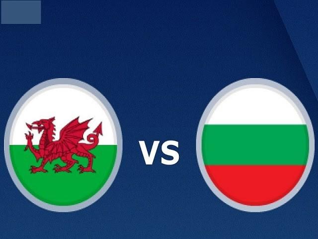 Soi keo Wales vs Bulgaria, 06/09/2020
