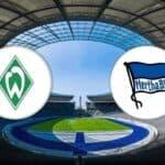 Soi kèo Werder Bremen vs Hertha Berlin, 19/9/2020