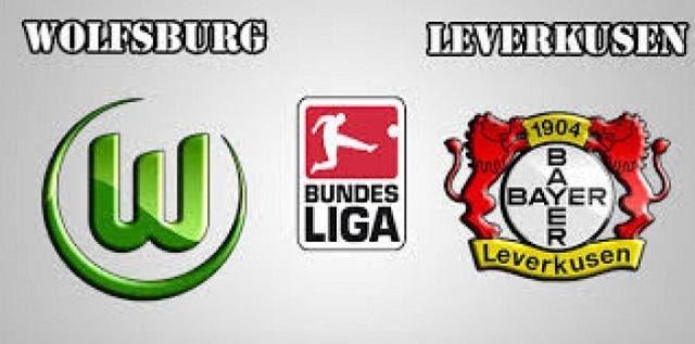 Soi keo Wolfsburg vs Bayer Leverkusen, 19/9/2020