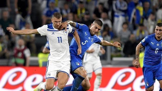 Soi kèo Ý vs Bosnia & Herzegovina, 05/09/2020