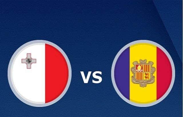Soi keo Andorra vs Malta, 11/10/2020