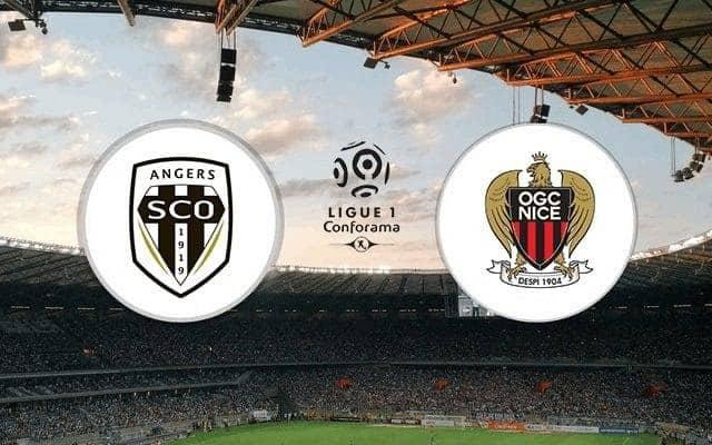Soi keo Angers SCO vs Nice, 1/11/2020