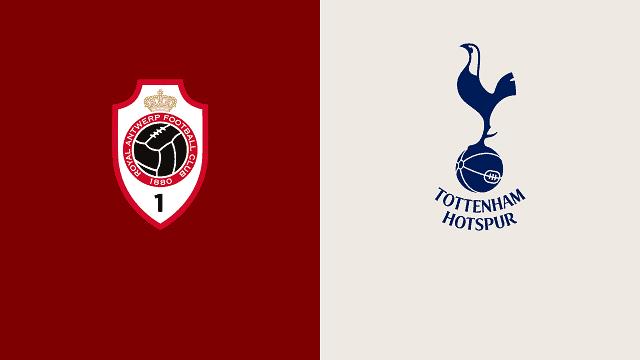 Soi keo Antwerp vs Tottenham, 30/10/2020
