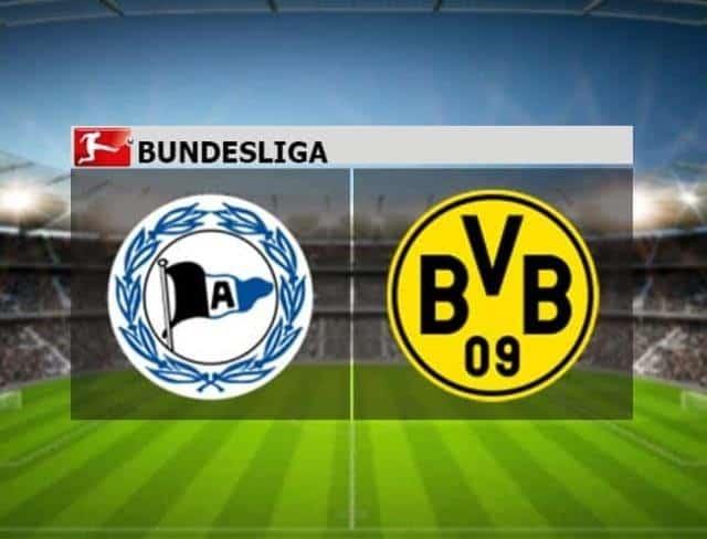 Soi kèo Arminia Bielefeld vs Borussia Dortmund, 31/10/2020
