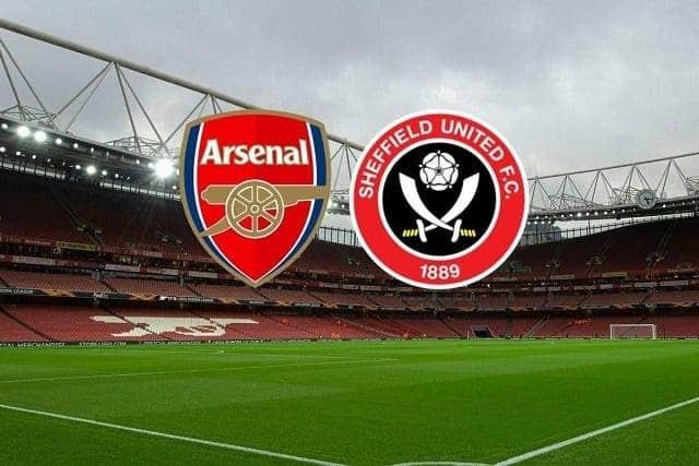 Soi keo Arsenal vs Sheffield United, 03/10/2020