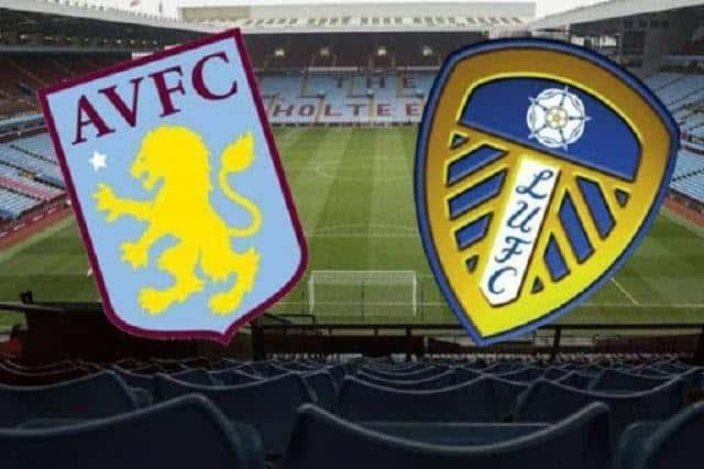 Soi keo Aston Villa vs Leeds United, 24/10/2020