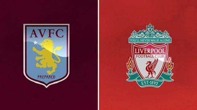 Soi keo Aston Villa vs Liverpool, 03/10/2020