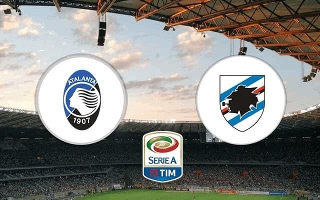 Soi keo Atalanta vs Sampdoria, 25/10/2020